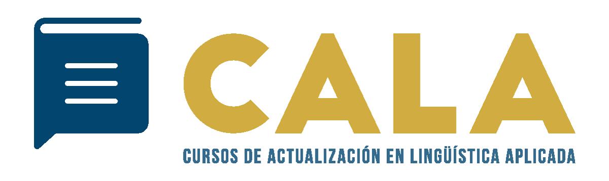 Formación de profesores de español Logo